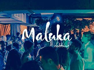 Fiesta Alicante Maluka