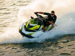 Actividad Moto de Agua Alicante