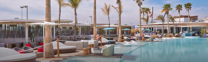 Beach Club Alicante