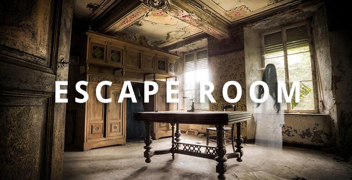 Escape Room en Alicante
