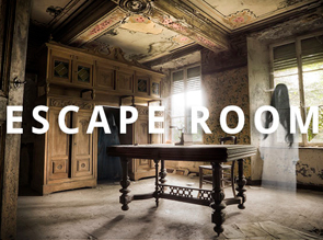Escape Room en Alicante