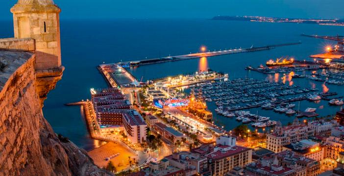 Experiencias en Alicante