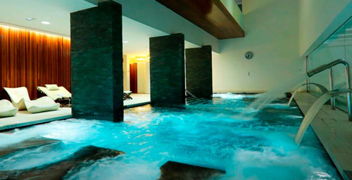 Hotel SUN PALACE Albir & Spa **** Gourmet Experience y Spa