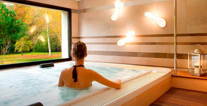 Hotel SUN PALACE Albir & Spa **** Circuito Relax