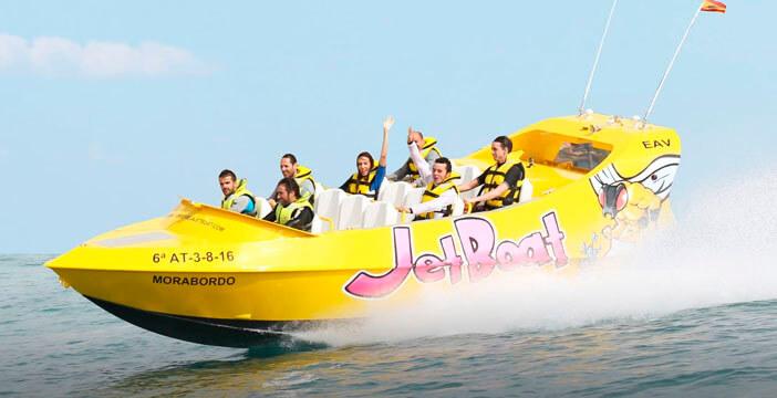 Jet Boat Alicante