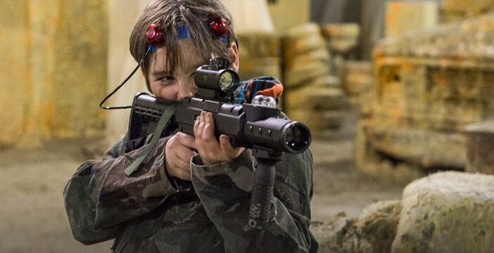Laser Combat Alicante