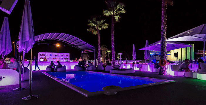 Marmarela Beach Club