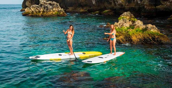 Paddle Surf en Alicante