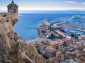 Visita Guiada Alicante